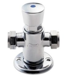 Shower Valve, Non-Concussive Shower Valve, Exposed Shower Valve
