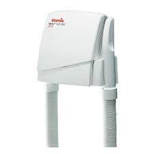 wall mounted hair dryer TB 80 A