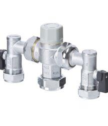 merchant mixing valve 22mm