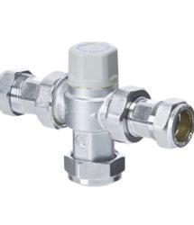 merchant thermostatic mixing valve