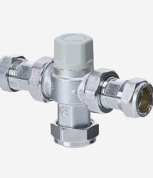 merchant thermostatic mixing valve 15mm