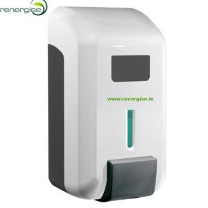 alcohol liquid gel disinfectio dispenser