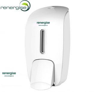 manual-sanitiser-dispenser